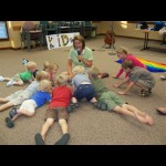 Kid Power With Rachael / Interactive Music & Live Animal Show