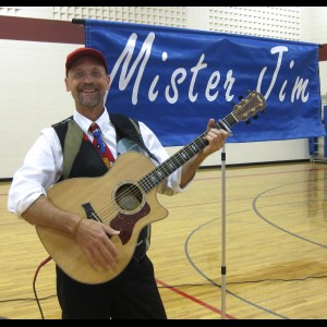 Mister Jim's Musical Fun Show